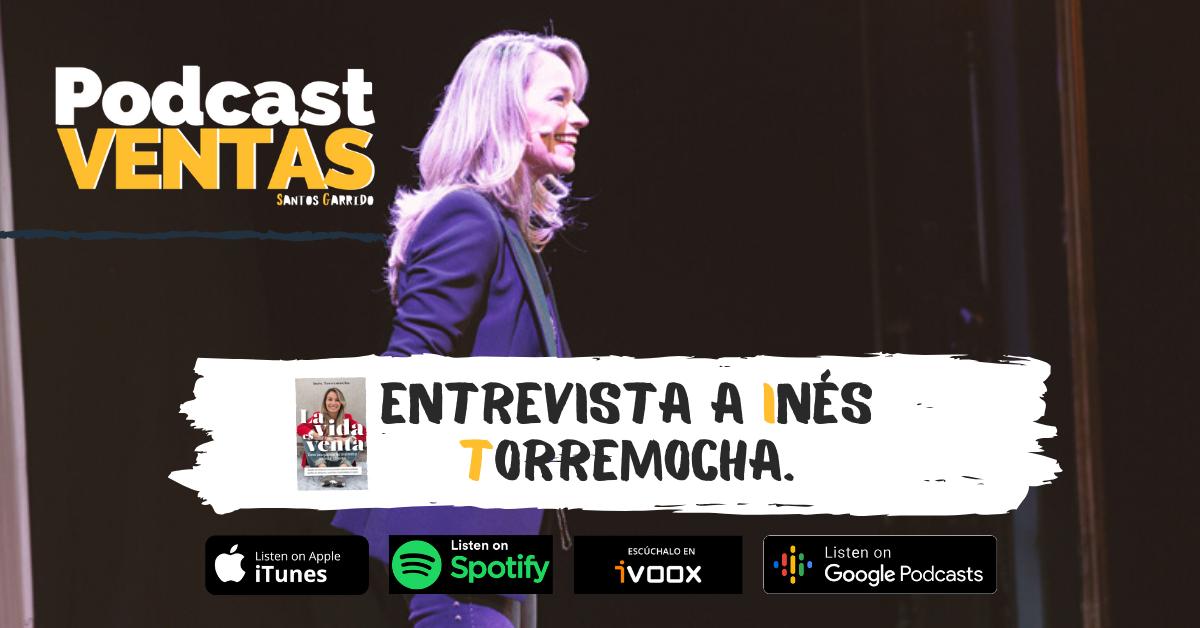 Entrevista a Inés Torremocha