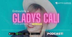 marca personal digital con Gladys Cali